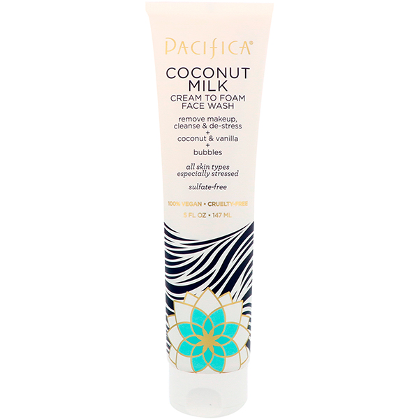Coconut Milk от Pacifica